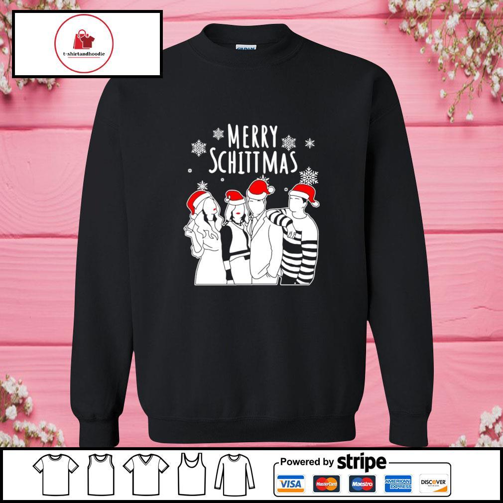Schitts creek Merry schittmas s sweater